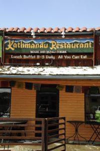 Kathmandu Nederland