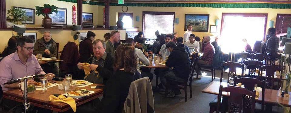 Kathmandu Restaurant Boulder Dining
