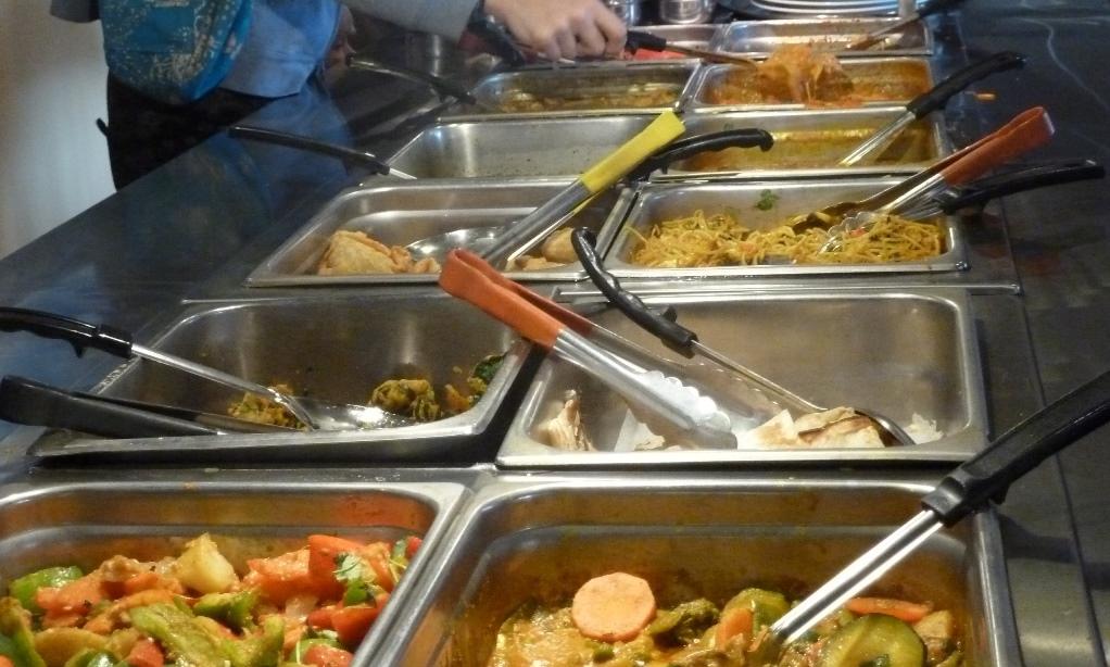 Swell Buffet Meals Kathmandu Restaurant Home Interior And Landscaping Pimpapssignezvosmurscom