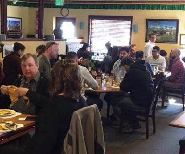 Kathmandu Boulder Dining Cr