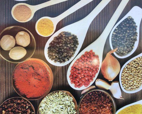 Nepalese Spices Kathmandu